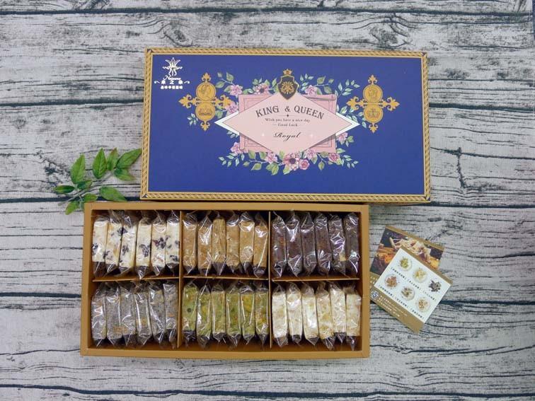 【六入酥糖禮盒】2盒免運
