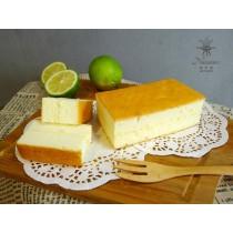 【檸檬。輕乳酪】蛋奶素